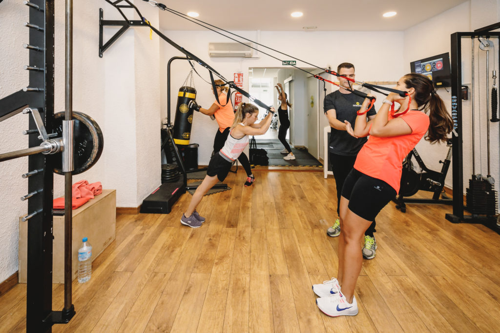 Mallorca Fitness Bootcamp