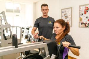 Personal trainer Mallorca